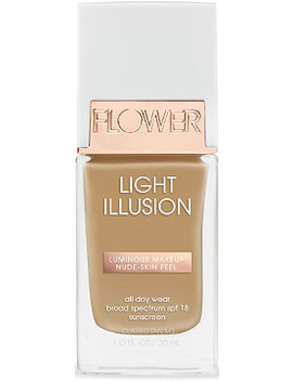 light-illusion-liquid-foundation by flower-beauty