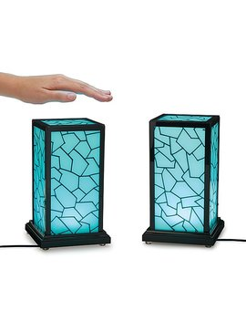 Long Distance Touch Lamp by John Harrison &Amp; Vanessa Whalen