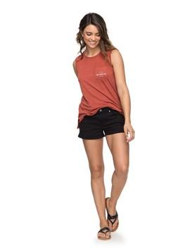 Seatripper Denim Shorts by Roxy
