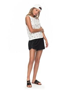 Tide Down Lounge Shorts by Roxy