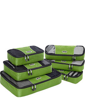 Packing Cubes   6pc Value Set by E Bags