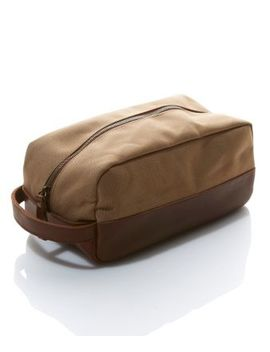 Signature West Branch Toiletry Kit by L.L.Bean