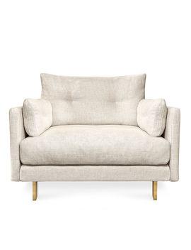Malibu Arm Chair by Jonathan Adler