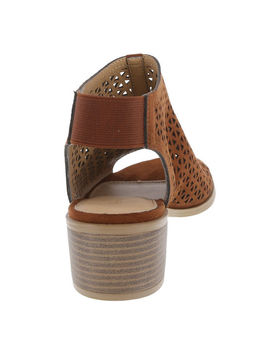 Women's Vista Hooded Block Heel by Learn About The Brand American Eagle