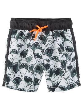 Osh Kosh Shark Swim Trunks by Oshkosh