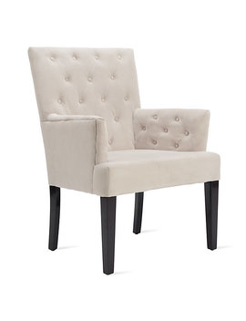 Lola Arm Chair by Z Gallerie