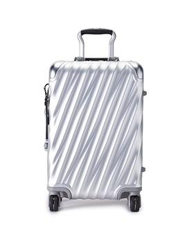 19 Degree Aluminum International Carry On by Tumi