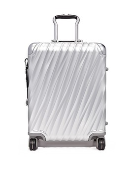 19 Degree Aluminum Continental Carry On by Tumi