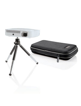 Projector Tripod &Amp; Travel Case by Rf Electronic Technology
