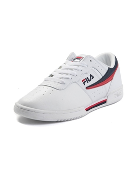 Womens Fila Original Fitness Athletic Shoe by Read Reviews