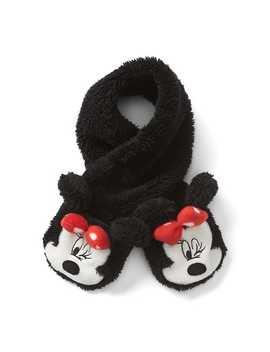 Baby Gap   Disney Baby Minnie Mouse Cozy Scarf by Gap