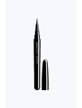 Magic Marc'er Precision Pen Liquid Eyeliner by Marc Jacobs