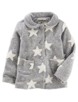 Star Jacket by Oshkosh
