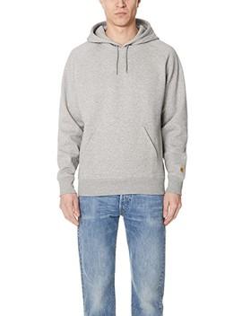 Chase Hooded Sweatshirt by Carhartt Wip