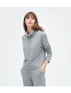 Cropped Funnel Neck by Ugg