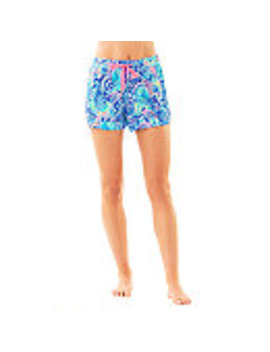 """4"""" Knit Pj Short by Lilly Pulitzer"""