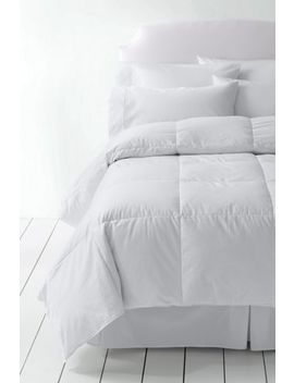 Essential Down Comforter by Lands' End