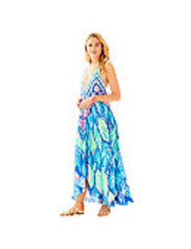 Fayette Beach Maxi Dress by Lilly Pulitzer