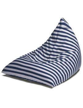Jaxx Twist Patio Bean Bag Chair by Jaxx Bean Bags