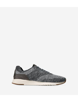 Men's Grand Prø Running Sneaker With Stitchlite™ by Cole Haan