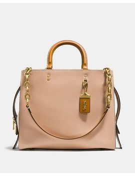 Rogue In Colorblock by Coach