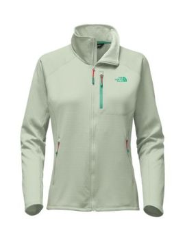 Women's Fuseform™ Progressor Fleece Full Zip by The North Face