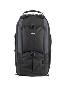 Street Walker Hard Drive V2.0 Backpack (Black) by Think Tank Photo