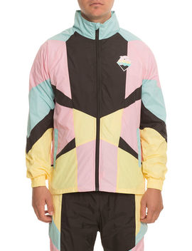The Og Waves Breaker In Pink by Pink Dolphin