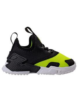 Boys' Toddler Nike Huarache Drift Casual Shoes by Nike