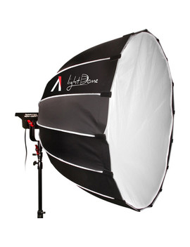 "Light Dome For Light Storm Ls Cob120 (35"") by Aputure"