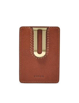 Julian Money Clip Card Case by Fossil