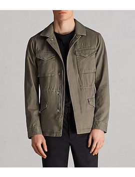 Cote Jacket by Allsaints