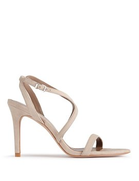 Medea Suede by Reiss