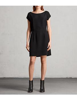 Mira Dress by Allsaints