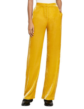 Colton Wide Leg Trouser by Bcbgmaxazria