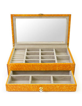 Toulouse Jewelry Box by Jonathan Adler