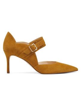 Mistee Pointy Toe Pumps by Nine West