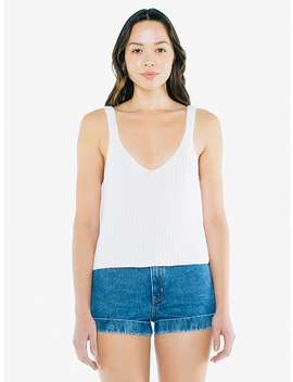 Fisherman's Tank by American Apparel