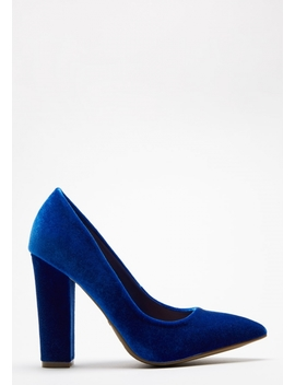 Tiana Pump by Alloy
