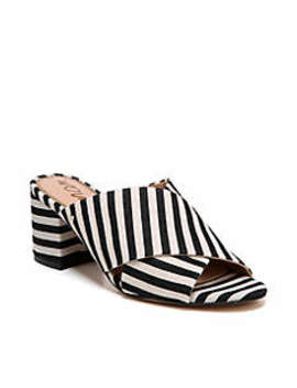 Stanley Band Slide Mule by Sam Edelman
