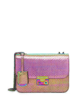 Waldorf Chain Party Holograph Bag Waldorf Chain Party Holograph Bag by Henri Bendel