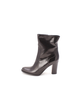 Cole Haan Womens Gabriella Closed Toe Ankle Fashion Boots by Cole Haan