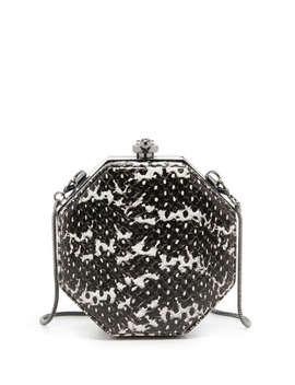 Luna Octagon Party Bag Luna Octagon Party Bag by Henri Bendel