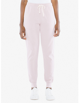Unisex French Terry Jogger by American Apparel