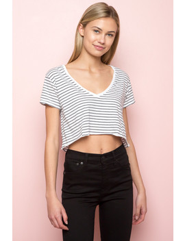 Karina Top by Brandy Melville