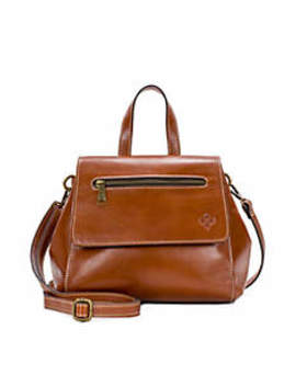 Molina Convertible Satchel by Patricia Nash