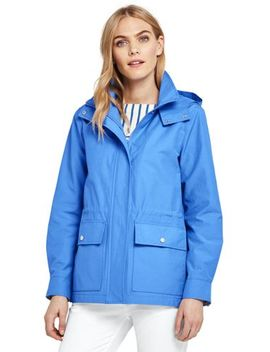 Women's Essential Jacket by Lands' End