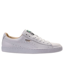 Men's Puma Basket Classic Lfs Casual Shoes by Puma