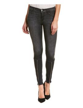j-brand-black-heath-super-skinny-leg by j-brand