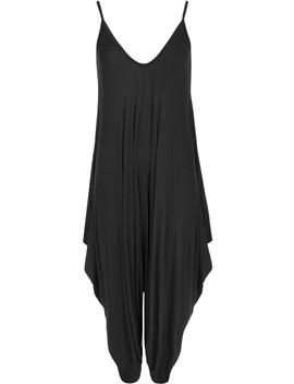 Ika Lagenlook Jumpsuit Dress by Wear All